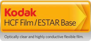 Kodak-optically-clear-flexible-film